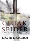 Cloak and Spider (eBook)