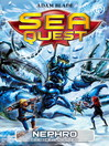 Nephro the Ice Lobster (eBook): Sea Quest Series, Book 10