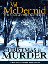 Christmas is Murder (eBook)