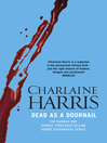 Dead As A Doornail (eBook): Sookie Stackhouse Series, Book 6