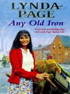 Any Old Iron (eBook)