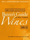 Buyer's Guide to New Zealand Wines 2012 (eBook)