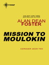 Mission to Moulokin (eBook)