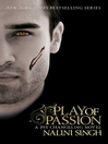 Play of Passion (eBook): Psy-Changelings Series, Book 9