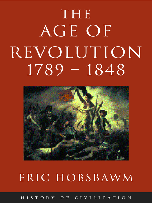Age of Revolution 1789-1848 (eBook)