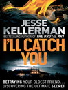 I'll Catch You (eBook)