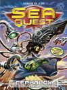 Cephalox the Cyber Squid (eBook): Sea Quest Series, Book 1