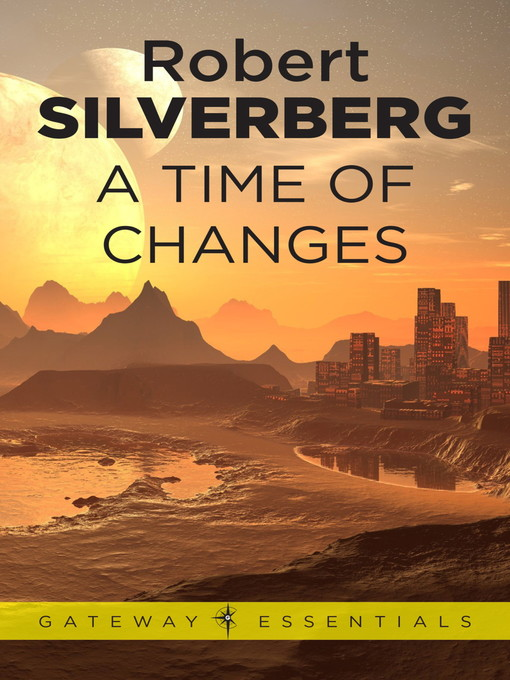 A Time of Changes (eBook)