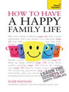 Have a Happy Family Life (eBook): Teach Yourself