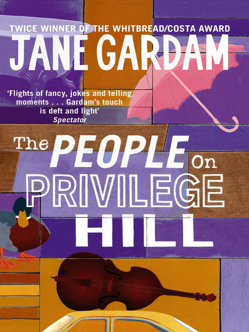 The People On Privilege Hill (eBook)