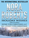 Holiday Wishes (eBook)