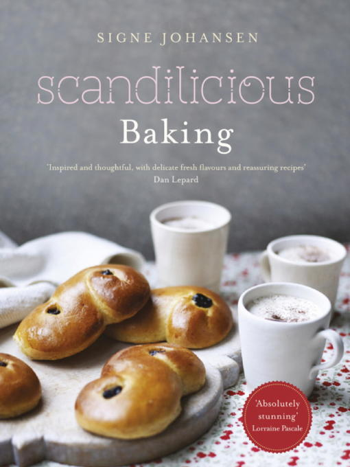 Scandilicious Baking (eBook)