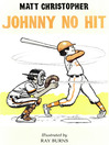 Johnny No Hit (eBook)