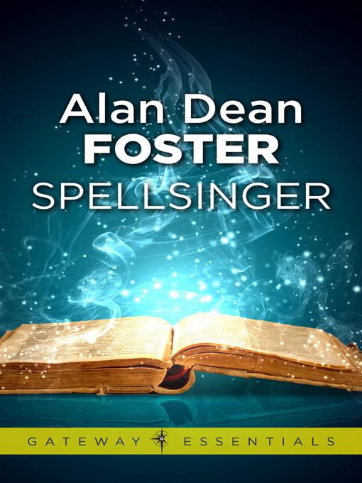 Spellsinger (eBook): Spellsinger Series, Book 1