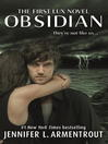 Obsidian (eBook): Lux Series, Book 1