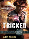 Tricked (eBook): The Iron Druid Chronicles, Book 4