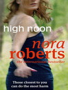 High Noon (eBook)