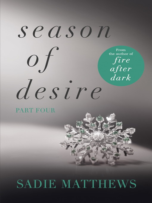 A Lesson in Passion (eBook): Season of Desire Part 4