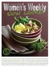 Slow Cooker (eBook): The Australian Women's Weekly