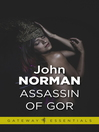Assassin of Gor (eBook): Gor Series, Book 5