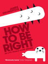 How to be Right (eBook)