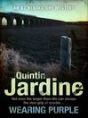 Wearing Purple (eBook): Oz Blackstone Series, Book 3