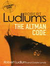 The Altman Code (eBook): Covert-One Series, Book 4