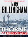 Thorne at Christmas (eBook): A Short Story Collection
