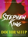 Doctor Sleep (eBook): The Shining Series, Book 2