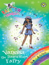 Vanessa the Dance Steps Fairy (eBook)