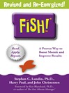 Fish (eBook): A Remarkable Way to Boost Morale and Improve Results