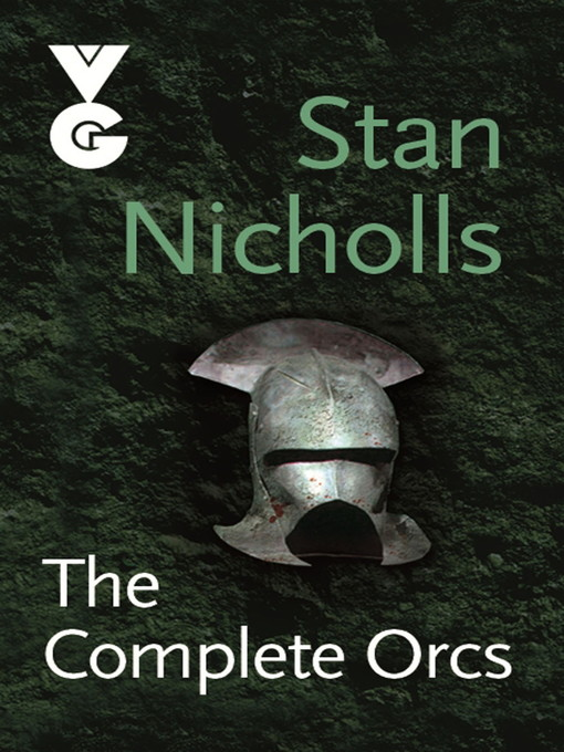 The Complete Orcs (eBook)