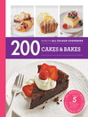 200 Cakes and Bakes (eBook)
