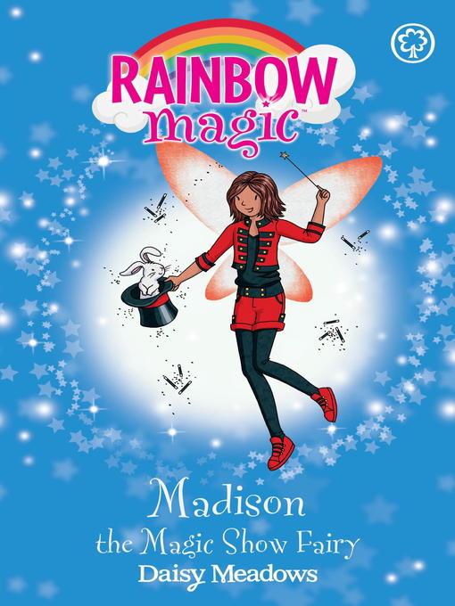 Madison the Magic Show Fairy (eBook)