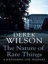 The Nature of Rare Things (eBook)