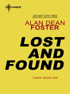 Lost and Found (eBook)