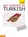 Get Started in Turkish (eBook)