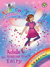 Adele the Singing Coach Fairy (eBook)