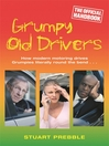 Grumpy Old Drivers (eBook): The Official Handbook