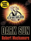 Dark Sun and other stories (eBook)