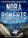 Birthright (eBook)