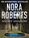 Night Shadow (eBook): Night Tales Series, Book 2