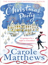 The Christmas Party (eBook)