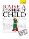 Raise a Confident Child: Teach Yourself (eBook)