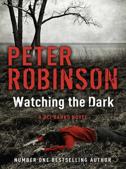 Watching the Dark (eBook): Inspector Banks Series, Book 20