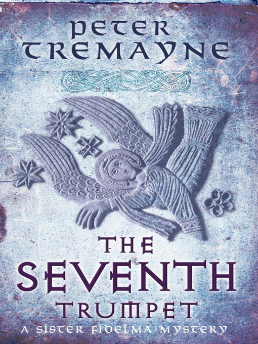 The Seventh Trumpet (eBook): Sister Fidelma Series, Book 23
