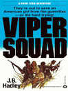 The Viper Squad (eBook): The Point Team Series, Book 2