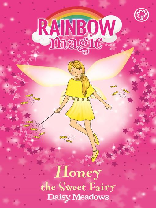Honey the Sweet Fairy (eBook)