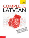 Complete Latvian (eBook)