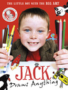 Jack Draws Anything (eBook)